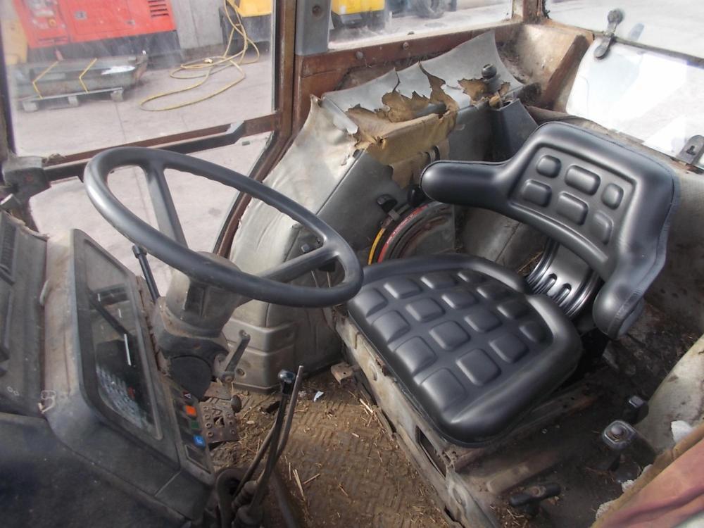 Massey Ferguson 399 for Sale - Trillick Tractors Ltd