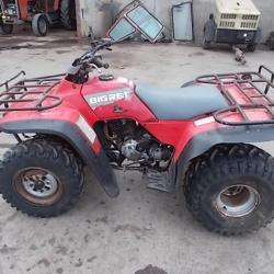 Honda Big Red 300